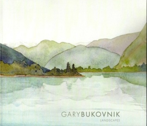 Landscapes - A book of Gary's Art
